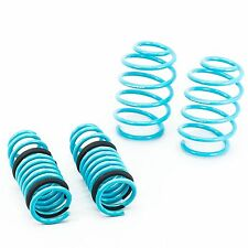 FOR HYUNDAI GENESIS COUPE 2011-2016 GODSPEED TRACTION-S LOWERING COIL SPRINGS
