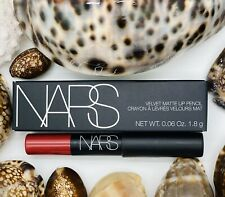 New In Box ~ NARS DOLCE VITA Velvet MATTE LIP PENCIL 🌺 Matte Rose Nude Color
