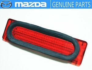 MAZDA GENUINE Roadster MX-5 Miata NA6/8C Rear Brake Lamp Housing Lens Gasket