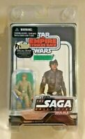 STAR WARS Luke Skywalker (Bespin Fatigues) 2007 VINTAGE SAGA COLLECTION - New