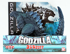 Bandai 167495 Monster King Series Godzilla 2017 Figure