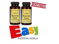 Swanson Magnesium Orotate *Nerve Function Blood Sugar Level