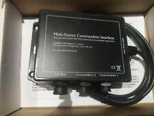 icom multi station Commandmic interface / boite SCM