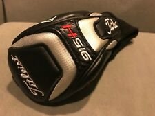 TITLEIST 915 915H HYBRID RESCUE 2 3 4 5 6 or 7 BLACK HEADCOVER