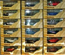 PCT iXO MODELS Museum MUS pre WW II cars 1/43 Scale Diecast  n Resin neo matrix