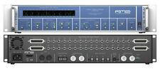 RME M-32 AD: 32-Channel High-End Analog to MADI/ADAT converter - NEU!