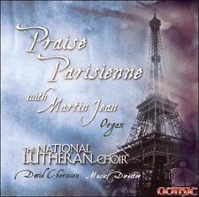 Praise Parisienne, New Music