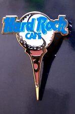 HRC Hard Rock Cafe Atlanta 3rd Annual Golf Classic 1997