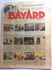 BAYARD n°46 du 15/11/1936; Hors du Gouffre par Max Colomban