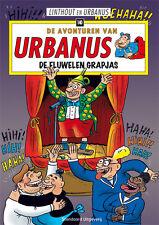 Urbanus 140 EERSTE DRUK Standaard Uitgeverij 2010