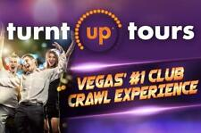 LAS VEGAS PARTY BUS NIGHT CLUB OR POOL PARTY TOUR FOR 2 PEOPLE ($198 value)