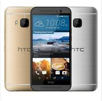"HTC One M9 GSM 3G&4G Android Octa-core RAM 3GB Mobile Phone 5"" WIFI GPS 20MP"