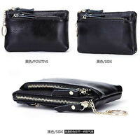 Fashion Women Lady Genuine Leather Wallet Bag Case Clutch Card Holder Purse New