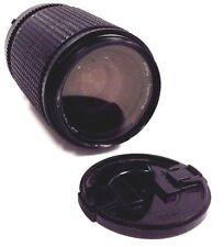 RMC Tokina Canon Camera Film 35-135mm Zoom Lens with Macro C/FD mount 1 3.5-4.5