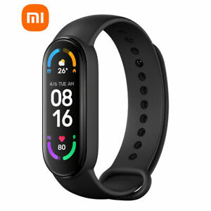 Xiaomi Mi Band 6 Smart Watch Fitness Tracker Heart Rate Activity For Android iOS