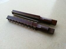 Morse Taper Reamer Set Select MT0 No.0 to MT6 No.6