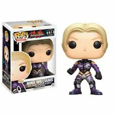 Tekken - Nina Williams POP Vinyl Figure (174)