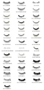 NYX Fabulous Lashes ~ CHOOSE the Style ~BUY 2 GET 2 FREE *ADD 4 TO CART*