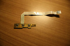 Dell Inspiron M5110 N5110 Media Buttons with ribbon Cable 50.4IF03.201 from EU