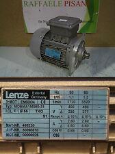 LENZE MDEMA1M080-31 MOT EN60034 (unbenutzt)