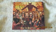 Ronni James Dio-This Is Your Life. tribute. various artists