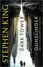New Dark Tower I: The Gunslinger: (Vol 1) by Stephen King  Paperback, Free Post