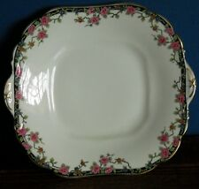 An Art Deco Aynsley bone china Cake plate stand Pattern no 2749 : china plate stand - pezcame.com
