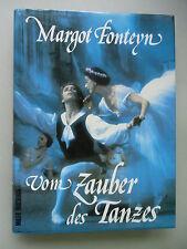 Vom Zauber des Tanzes Margot Fonteyn