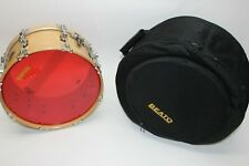 PDP by DW Limited Edition Wood Chestnut Snare Drum with bag