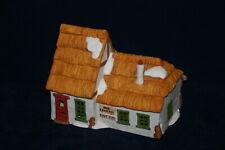 Cottage Of Bob Cratchit & Tiny Tim Heritage Collection Dicken's Village Dept 56