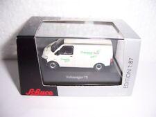 """Schuco 25992 Modell Auto VW Bus T5 Kasten  """"KRONE Service"""" 1:87 H0 NEU / OVP"""