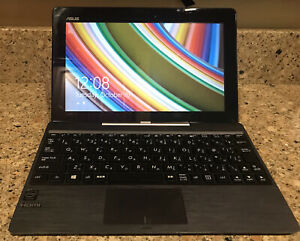Asus T100 TAF  Tablet - Japanese/English