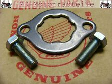 Honda CB 750 Four K0 - K6 Ritzelsicherung  Plate, drive sprocket fixing