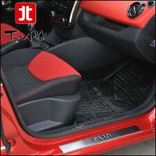 Battitacco Renault Clio IV 4 satitanti protezione soglia entrata battitacchi