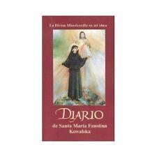 Diario de Santa Maria Faustina Kowalska by Faustina Kowalska (2005, Paperback)
