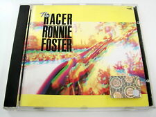 RONNIE FOSTER THE RACER CD