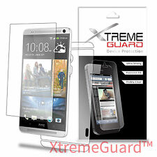 XtremeGuard LCD FULL BODY Screen Protector Skin For HTC ONE MAX