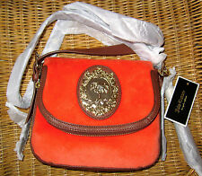 Juicy Couture Bag Velour Mini Ciara Malibu Girl Crossbody NEW $158