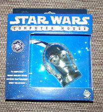Star Wars Computermaus C3PO