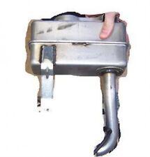 Briggs & Stratton Single Cylinder Muffler #137352