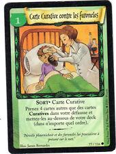 Harry Potter n° 77/116 - Carte curative contre les furoncles