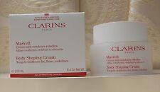 CLARINS MASVELT CREMA SNELLENTE, RASSODANTE, LEVIGANTE 200 ML.