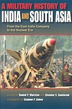 A Military History of India and South Asia: From the East India Company to th...