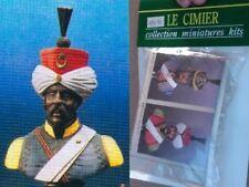 xm Le Cimier BUSTO Scala 1/10 - Guerre Napoleoniche- Mamelucco Guardia Imperiale