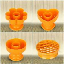 DIY Donut Mold Cake Bread Cutter Maker Decorating Tools Desserts Baking HmThG