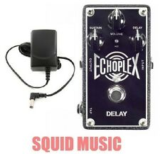 Dunlop MXR EP103 Echoplex Delay Pedal EP-3 Tape Echo ADAPTER ( OPEN BOX )