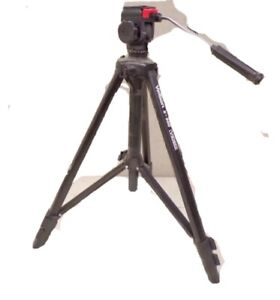"Velbon S-900 Video Tripod VelFlo8 PH-258 25.5""closed/compact"