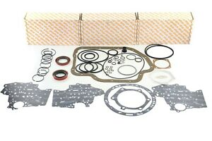 TRANSTEC AUTOMATIC AF40 TRANSMISSION TF80SC 6 SPEED OVERHAUL KIT DP2512 2006-UP