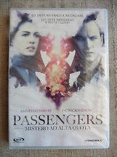 Passengers - Anne Hathaway e Patrick Wilson - DVD