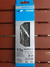Shimano Cn-Hg601-11 Speed Bike Chain Hg-X11 Shimano 105   116 links.